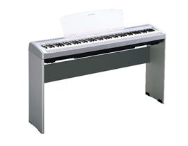 雅马哈P-85S数码钢琴