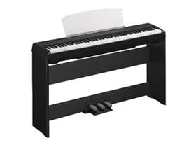 雅马哈P-95B数码钢琴