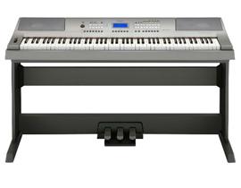 雅马哈KBF-500数码钢琴