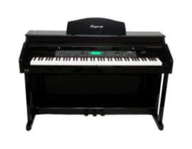 TG-8834U数码钢琴