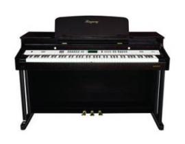 TG-8838D数码钢琴
