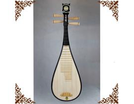 敦煌琵琶 594