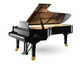 专业演奏三角钢琴
